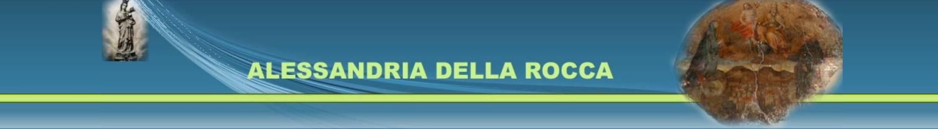 ALESSANDRIA DELLA ROCCA